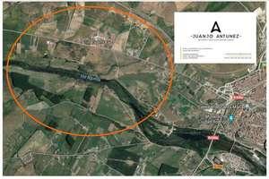 Pozemky na prodej v Zona Ivanrey /c Rodrigo, Ciudad Rodrigo, Salamanca.