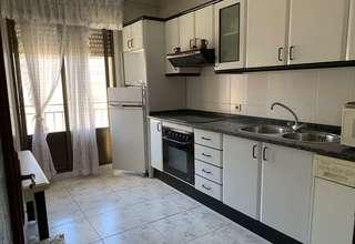 Flat for sale in Las canteras, Ciudad Rodrigo, Salamanca.
