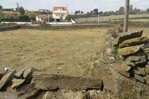 Urban plot for sale in Robleda, Salamanca.