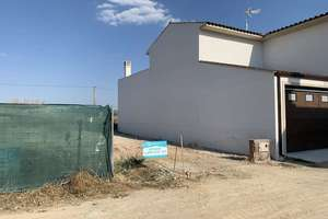 Urban plot for sale in Las canteras, Ciudad Rodrigo, Salamanca.