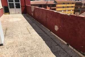 Penthouse/Dachwohnung zu verkaufen in Avda de Bejar, Ciudad Rodrigo, Salamanca.