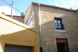 Apartment in Centro Amurallado, Ciudad Rodrigo, Salamanca.