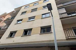 Flat for sale in Gran Via, Salamanca.
