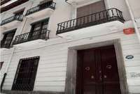 Building for sale in Albaicin, Granada.