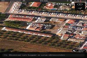 Rural/Agricultural land for sale in Fuente Victoria, Fondón, Almería.