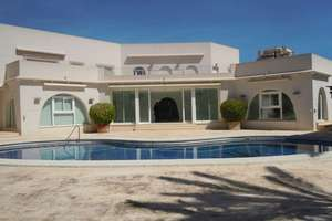 Chalet for sale in Paseo Marítimo, Aguadulce, Almería.
