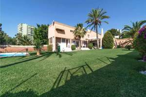 Chalet for sale in Sur, Aguadulce, Almería.