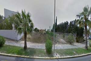 Plot for sale in Almerimar, Almería.