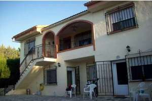 Chalet for sale in Puerto Lope, Granada.
