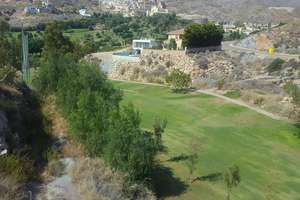 Plot for sale in La Envía Golf, Vícar, Almería.
