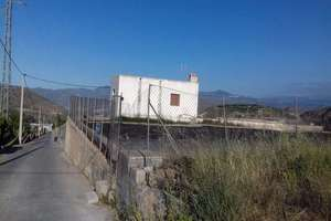 Plot for sale in Berja, Almería.