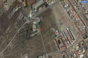 Urban plot for sale in San Isidro de Níjar, Almería.