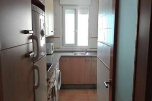 Flat for sale in Almerimar, Almería.