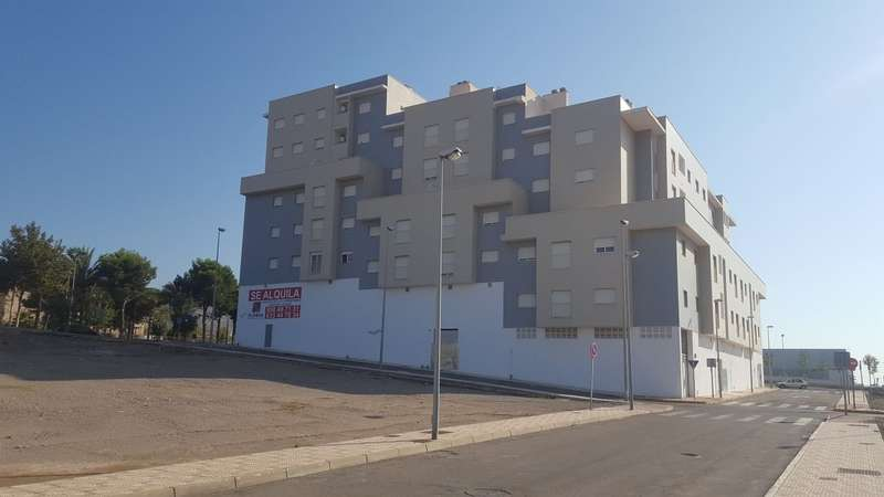 Homes for sale and rent in Almería, Spain