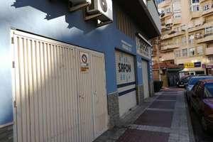 Commercial premise for sale in Centro, Torremolinos, Málaga.