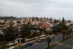 Flat for sale in Los Alamos, Torremolinos, Málaga.