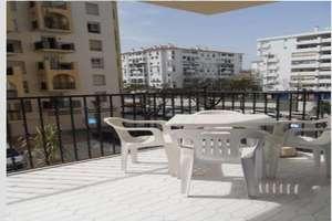 Flat for sale in Los Boliches, Fuengirola, Málaga.