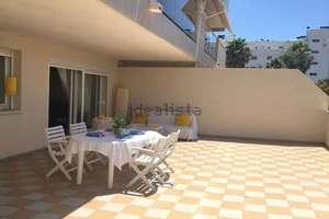 Flat for sale in Playamar, Torremolinos, Málaga.