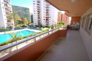 Flat for sale in Los Boliches, Fuengirola, Málaga.