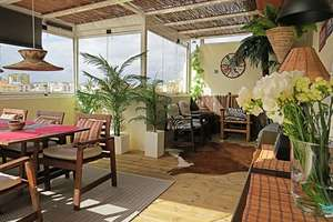 Penthouse for sale in Los Boliches, Fuengirola, Málaga.