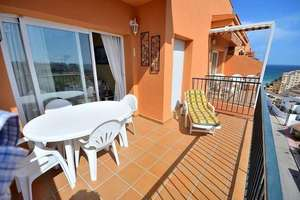 Penthouse for sale in Zona Castillo, Fuengirola, Málaga.