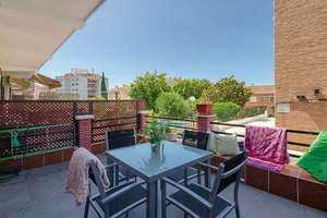 Apartment for sale in Los Boliches, Fuengirola, Málaga.