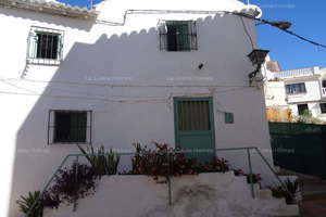 House for sale in Bajondillo, Torremolinos, Málaga.