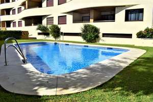 Apartment in Bajondillo, Torremolinos, Málaga.