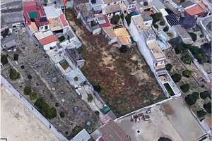 Urban plot for sale in Mairena del Aljarafe, Sevilla.