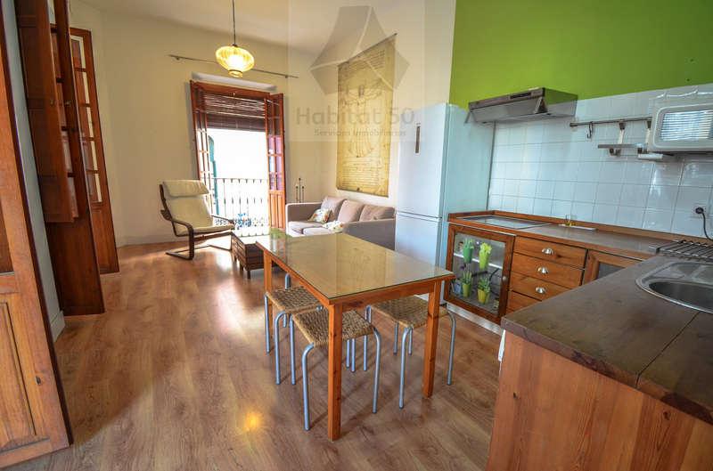 Apartamento en venta en san julian casco antiguo sevilla for Apartamentos para alquilar en sevilla centro
