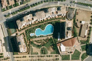 平 出售 进入 Antilla, La, Huelva.
