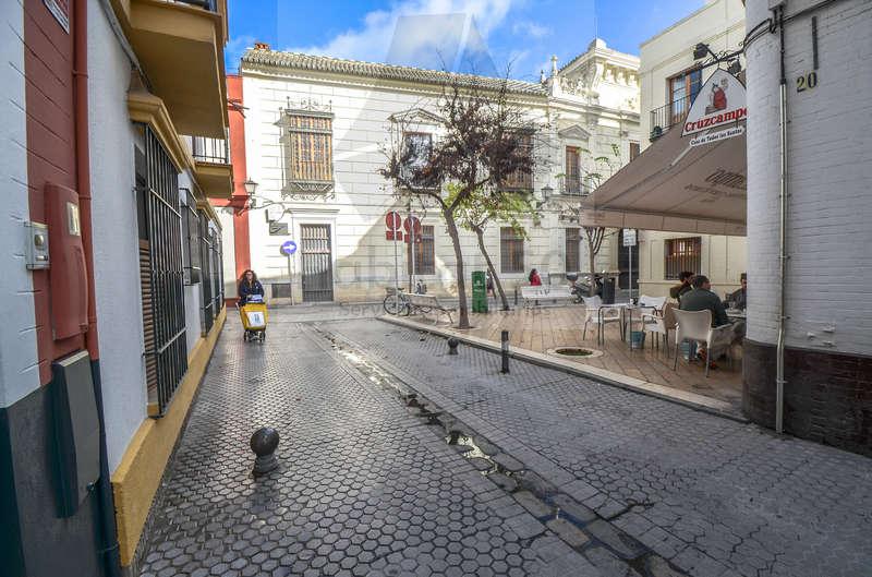Apartamento en venta en museo casco antiguo sevilla ref for Apartamentos para alquilar en sevilla centro
