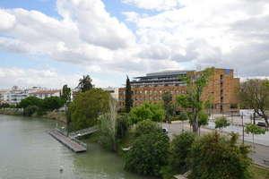 Appartamento +2bed vendita in Triana casco Antiguo, Sevilla.