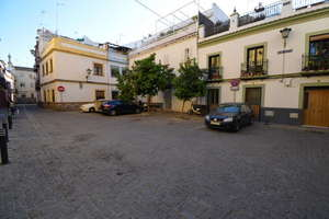 Flat in San Julián, Casco Antiguo, Sevilla.