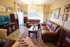 Wohnung zu verkaufen in Arroyo-santa Justa, Sevilla.
