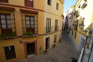 Appartamento +2bed in Judería, Casco Antiguo, Sevilla.