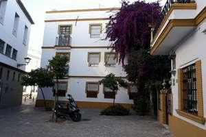 Триплекс в Feria, Casco Antiguo, Sevilla.