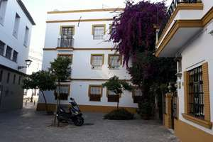 Triplex in Feria, Casco Antiguo, Sevilla.