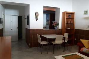 酒店公寓 进入 San Julián, Casco Antiguo, Sevilla.