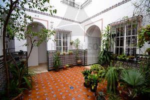 平 出售 进入 Triana casco Antiguo, Sevilla.