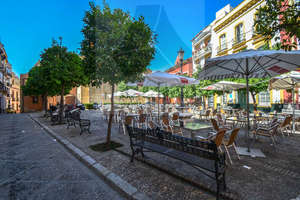 Locale commerciale in Encarnación-Regina, Casco Antiguo, Sevilla.