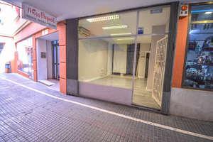 Commercial premise in Encarnación-Regina, Casco Antiguo, Sevilla.