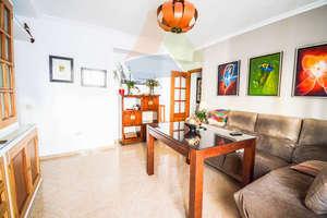 Wohnung zu verkaufen in San Vicente, Casco Antiguo, Sevilla.
