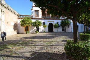 Flat for sale in Puerta Carmona, Centro, Sevilla.