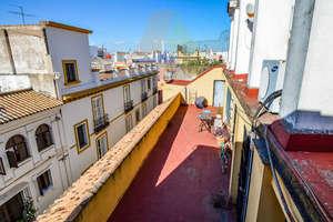 Duplex for sale in La Campana, Casco Antiguo, Sevilla.