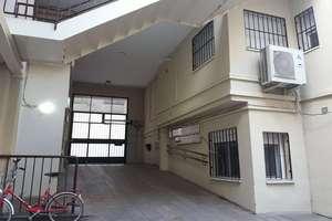 Wohnung in San Lorenzo - Gavidia, Casco Antiguo, Sevilla.