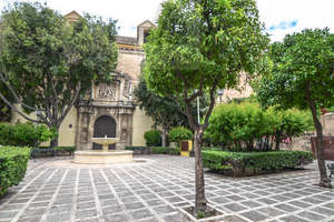 Loft i San Julián, Casco Antiguo, Sevilla.