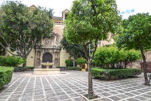 Lofty v San Julián, Casco Antiguo, Sevilla.