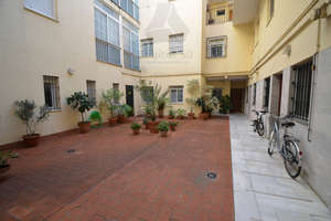Duplex for sale in Puerta Osario, Centro, Sevilla.