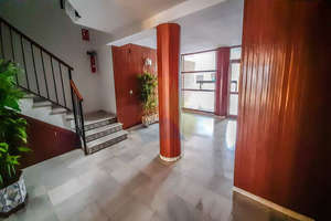 Flat for sale in Parlamento, Macarena, Sevilla.